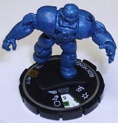 Heroclix Marvel Classic 2-12 Iron Monger