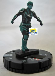 Heroclix Captain Marvel Movie 005 Att Lass