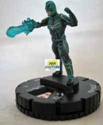 Heroclix Captain Marvel Movie 006 Kree Combatant