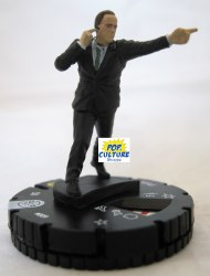 Heroclix Captain Marvel Movie 009 Phil Coulson