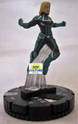 Heroclix Captain Marvel Movie 010 Captain Marvel