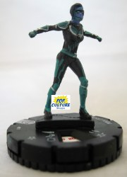 Heroclix Captain Marvel Movie 011 Minn Erva