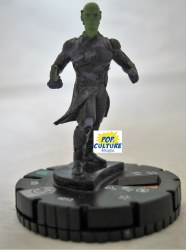 Heroclix Captain Marvel Movie 012 Talos