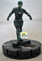 Heroclix Captain Marvel Movie 014 Att Lass