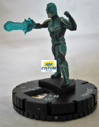 Heroclix Captain Marvel Movie 015 Yon Rogg