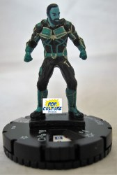 Heroclix Captain Marvel Movie 016 Bron Char