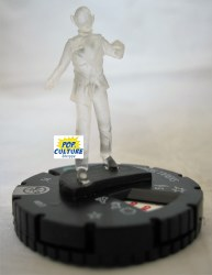 Heroclix Captain Marvel Movie 017 Skrull Scientist