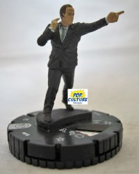 Heroclix Captain Marvel Movie 018 Phil Coulson