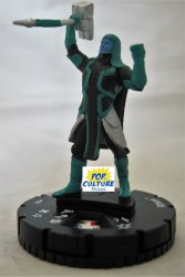 Heroclix Captain Marvel Movie 020 Ronin