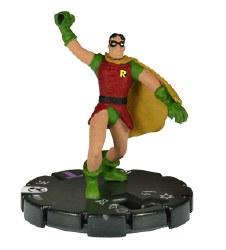 Heroclix DC Crisis 001 Robin