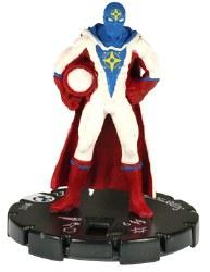 Heroclix DC Crisis 012 Supernova
