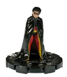 Heroclix DC Crisis 013 Robin