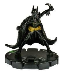 Heroclix DC Crisis 014 Batgirl