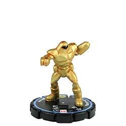 Heroclix Clobberin Time 008 Mandroid Armor