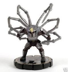 Heroclix City of Villains 001 Lord Recluse
