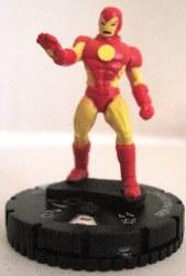 Heroclix Chaos War 002 Iron Man Drone