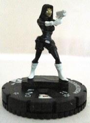 Heroclix Chaos War 007 Masque Duplicate