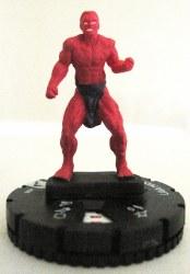 Heroclix Chaos War 008 Lava Man