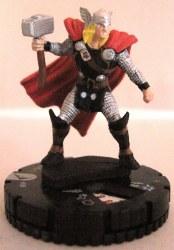 Heroclix Chaos War  FF002 Thor
