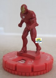 Heroclix Civil War SOP 002 Iron Man