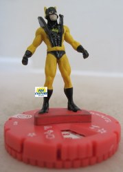 Heroclix Civil War SOP 010 Yellowjacket