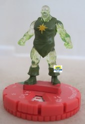Heroclix Civil War SOP 016 Radioactive Man