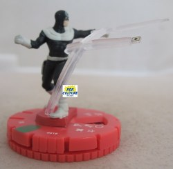 Heroclix Civil War SOP 018 Bullseye