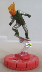 Heroclix Civil War SOP 020 Jack O'Lantern