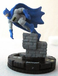 Heroclix DC 10th Anniversary 001 Batman