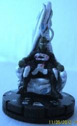 Heroclix DC 10th Anniversary 012 Brainiac