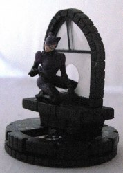 Heroclix DC 10th Anniversary 015 Catwoman
