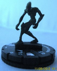 Heroclix DC 10th Anniversary 019 Martian Manhunter