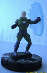 Heroclix DC 10th Anniversary 020 Lex Luthor