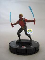 Heroclix DC Rebirth 012 Aqualad