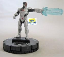 Heroclix DC Rebirth 013 Cyborg