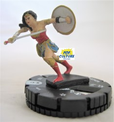 Heroclix DC Rebirth 015 WonderWoman
