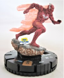 Heroclix DC Rebirth 061 The Red Death Chase
