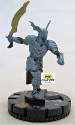 Heroclix DC Rebirth 065 The Merciless Chase