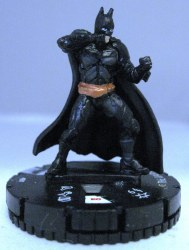 Heroclix Dark Knight Rises 001 The Dark Knight