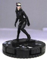 Heroclix Dark Knight Rises 006 Catwomen