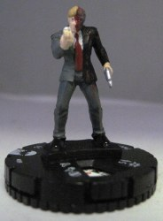 Heroclix Dark Knight Rises 009 Two-Face