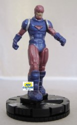 Heroclix Days of Future Past 001 Sentinel