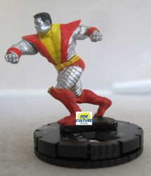 Heroclix Days of Future Past 003 Colossus