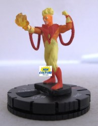 Heroclix Days of Future Past 006 Pyro