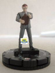 Heroclix Days of Future Past 008 Senator Robert Kelly