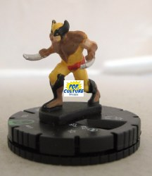 Heroclix Days of Future Past 013 Wolverine