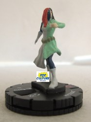 Heroclix Days of Future Past 018 Mystique
