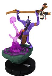 Heroclix Dota 2 102 Witch Doctor