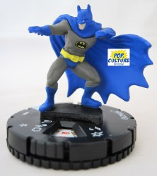 Heroclix Elseworlds 001 Batman
