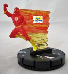 Heroclix Elseworlds 005 The Flash